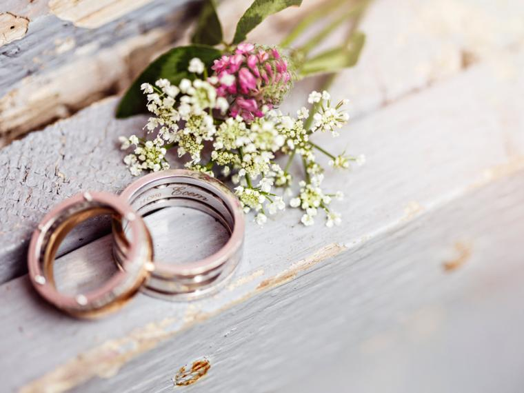 ¿Está tu Matrimonio protegido?  Cuatro claves para lograrlo