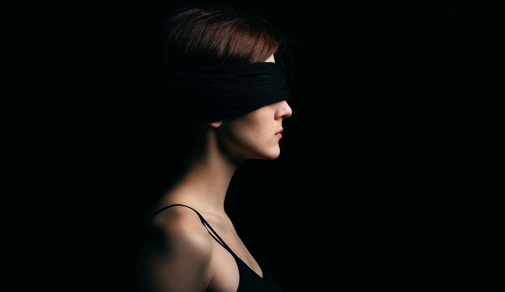 Cegueira Espiritual