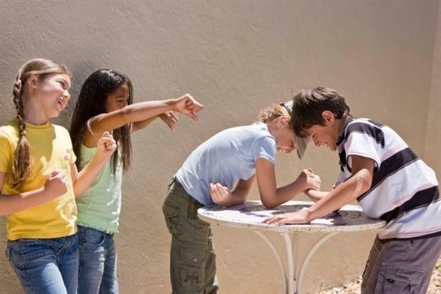 Las malas amistades y el daño en nuestros hijos