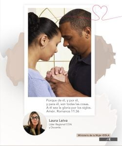 Lee más sobre el artículo Nuestra meta es vivir siendo fieles al Señor